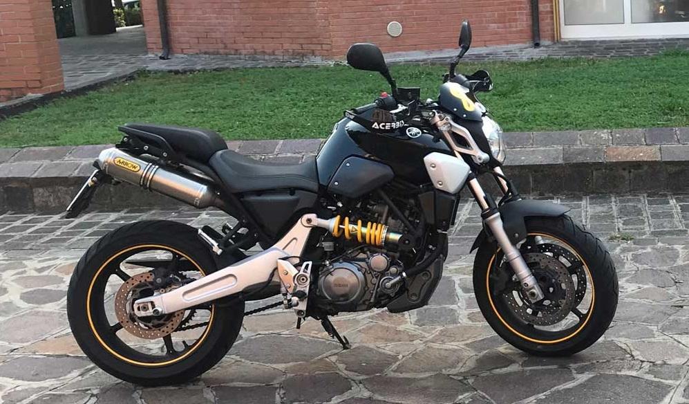 Patente di Moto a Ozzano dell'Emilia